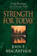 Strength for Today (Softcover)