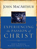 Experiencing the Passion of Christ (Softcover)