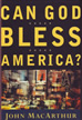 Can God Bless America? (Hardcover)