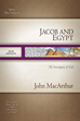 Jacob and Egypt: The Sovereignty of God (Softcover)