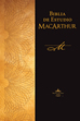 The Spanish MacArthur Study Bible (Hardcover)
