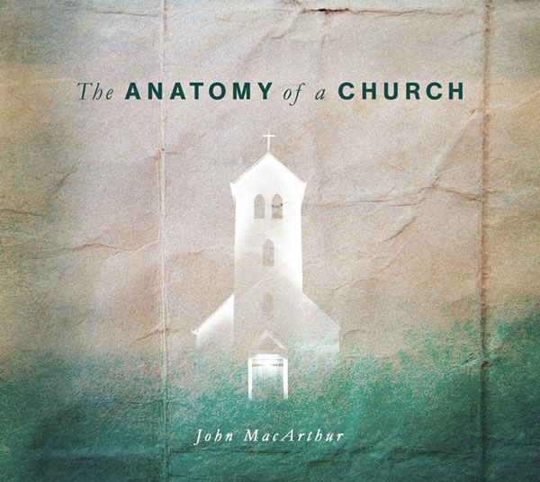 The Anatomy of a Church