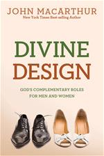 Divine Design (Softcover)