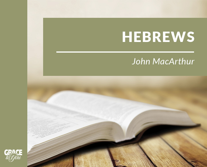 Hebrews, Vol. 01