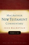 Luke 6-10 Commentary (Hardcover)