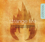 Strange Fire Conference (Spanish)