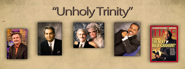 Next post: Unholy Trinity