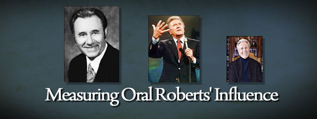 Previous post: Measuring Oral Roberts's Influence
