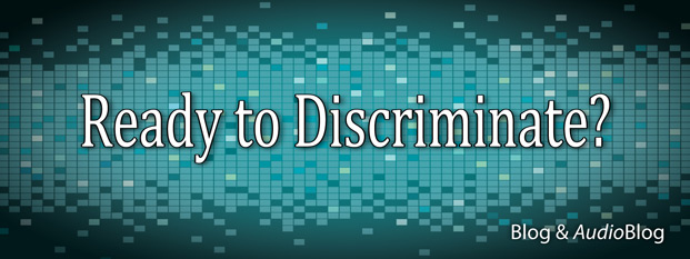 Next post: Ready to Discriminate?