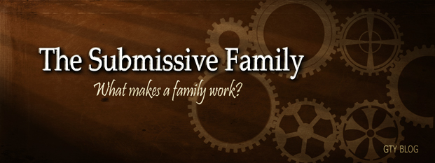 The Submissive Family
