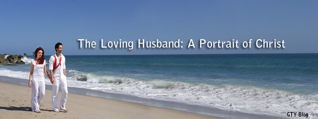 Next post: The Loving Husband: A Portrait of Christ