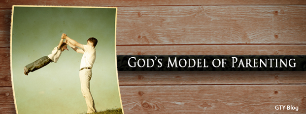 Previous post: God's Model of Parenting