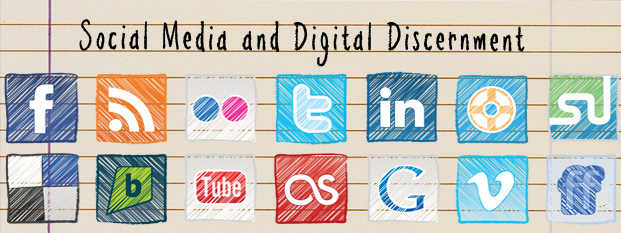 Previous post: Social Media and Digital Discernment