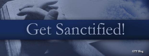 Next post: Get Sanctified!