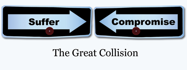 Next post: Suffer or Compromise? The Great Collision