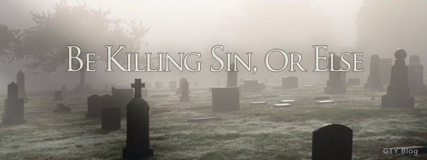 Be Killing Sin, or Else