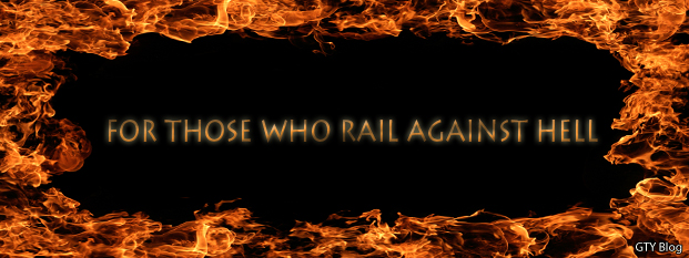 Next post: For Those Who Rail Against Hell