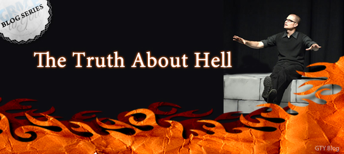Previous post: The Truth About Hell