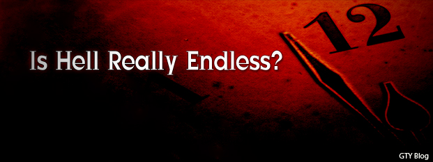 Previous post: Is Hell Really Endless?