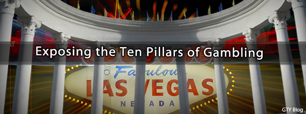 Next post: Exposing the Ten Pillars of Gambling