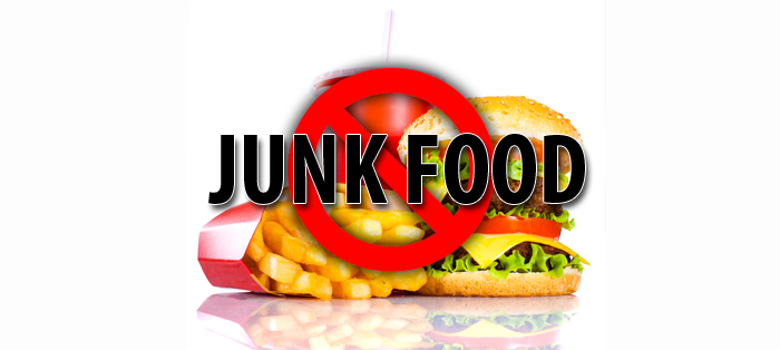Previous post: <del>Junk Food</del>