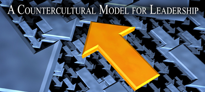 Previous post: A Countercultural Model for Leadership