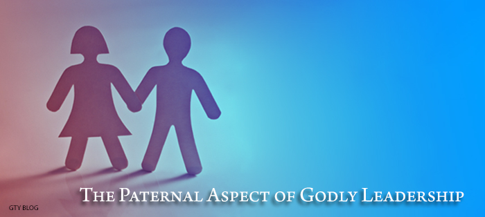 Next post: The Paternal Aspect of Godly Leadership