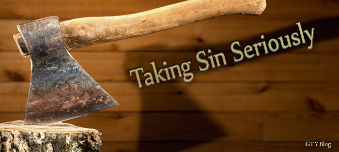 Taking Sin Seriously