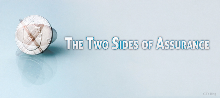 Next post: The Two Sides of Assurance