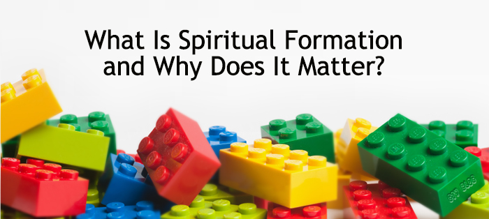 Previous post: What Is Spiritual Formation and Why Does It Matter?