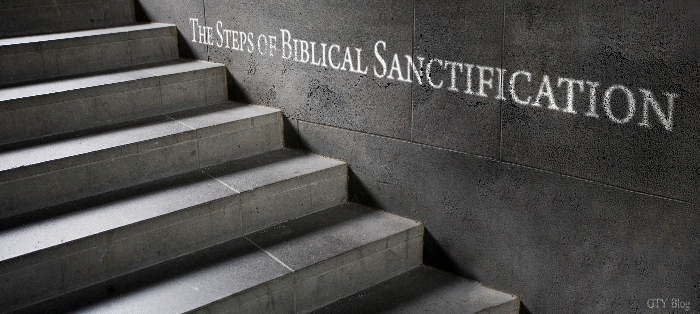 Previous post: The Steps of Biblical Sanctification