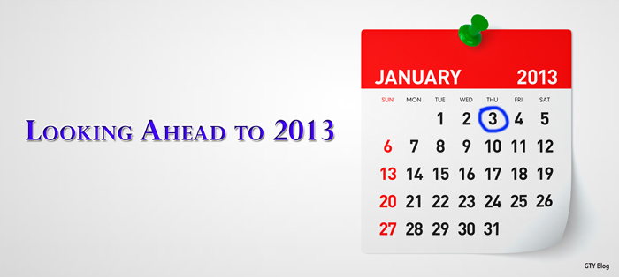 Previous post: Looking Ahead to 2013