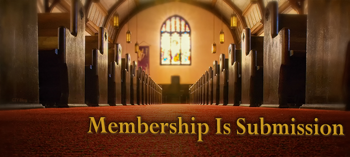 Next post: Membership Is Submission