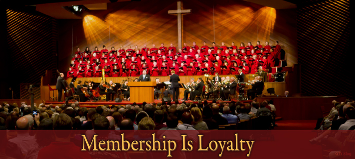 Previous post: Membership Is Loyalty