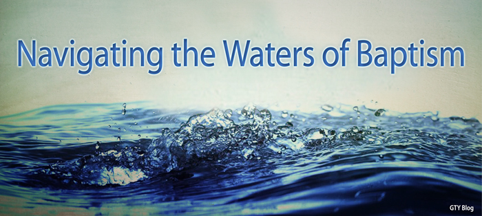 Previous post: Navigating the Waters of Baptism