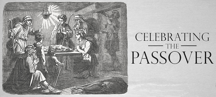 Next post: Celebrating the Passover