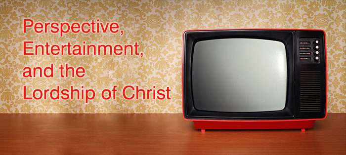 Next post: Perspective, Entertainment, and the Lordship of Christ