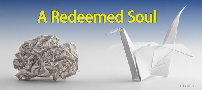 Previous post: A Redeemed Soul