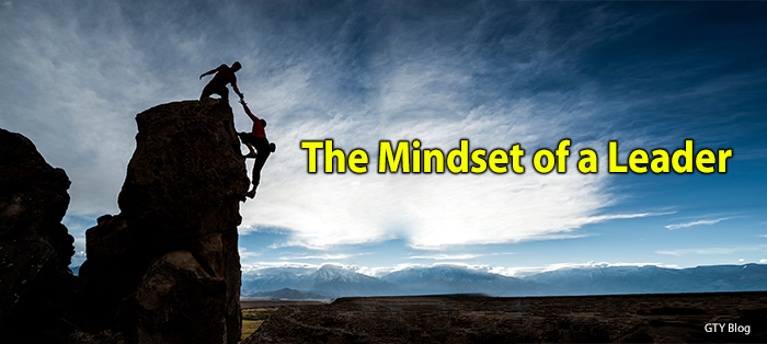 Previous post: The Mindset of a Leader