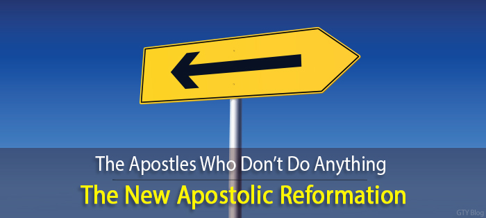 Previous post: The Apostles Who Don't Do Anything