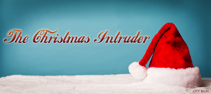 The Christmas Intruder