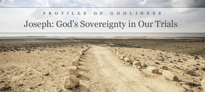 Previous post: Joseph: God's Sovereignty in Our Trials