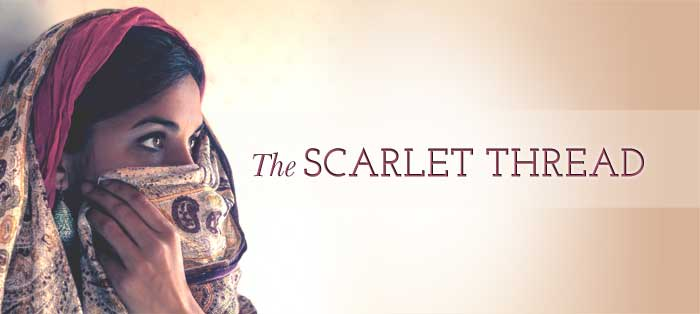 Next post: The Scarlet Thread