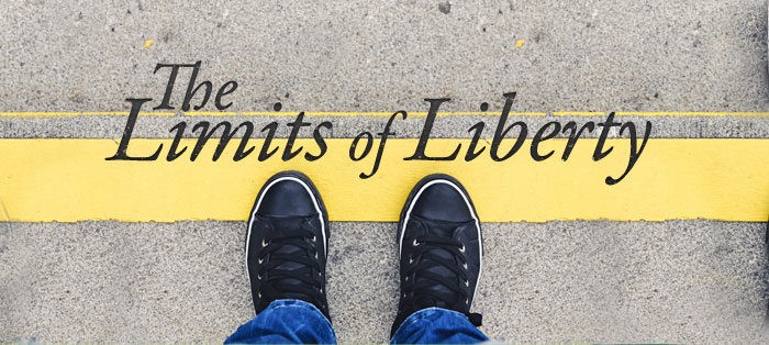 The Limits of Liberty