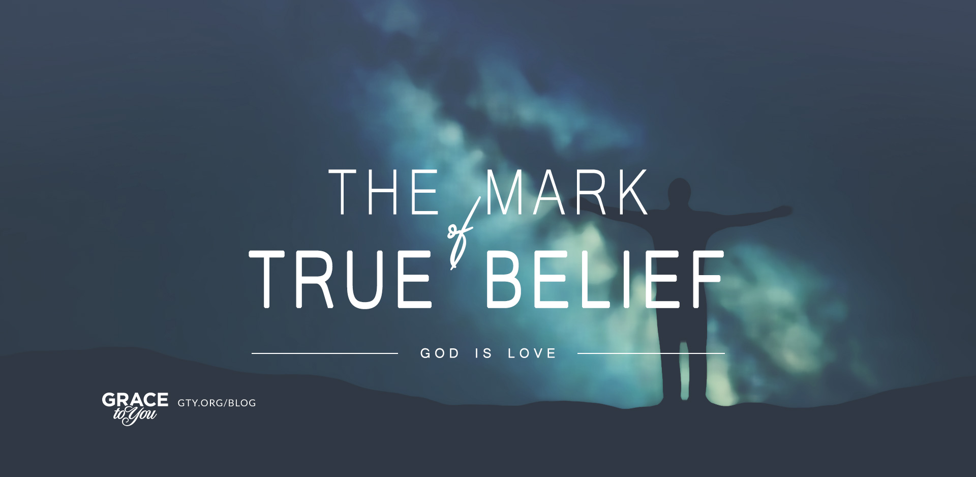 The Mark of True Belief