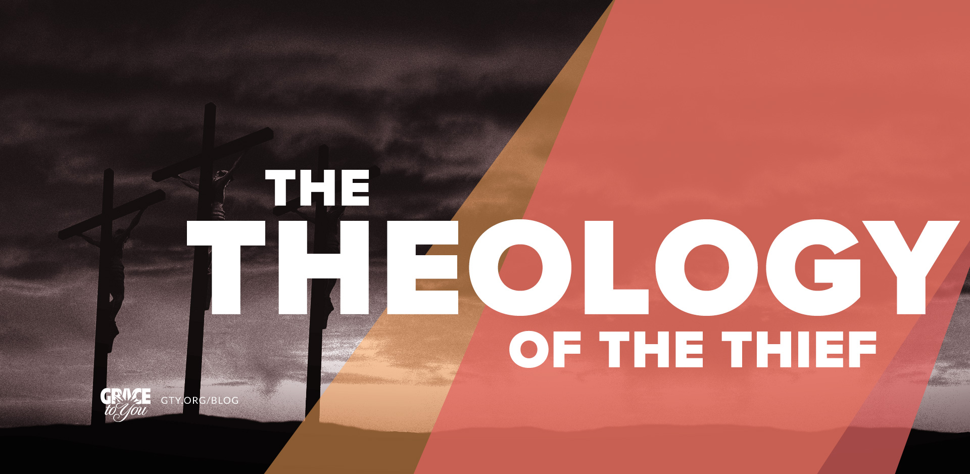 The Theology of the Thief
