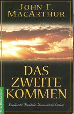 The Second Coming (German)