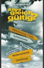 Why One Way? (German)