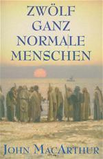 Twelve Ordinary Men (German)