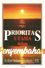 The Ultimate Priority (Indonesian)